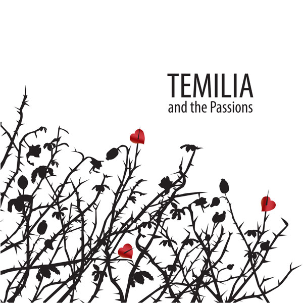 Temilia and the Passions